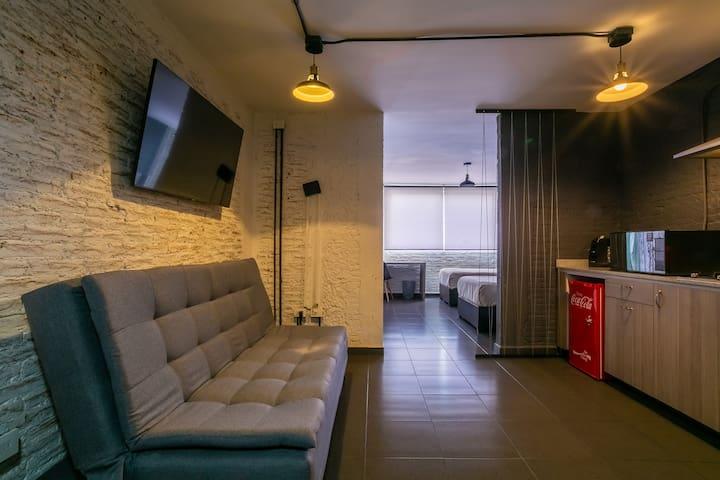Loft Lounge