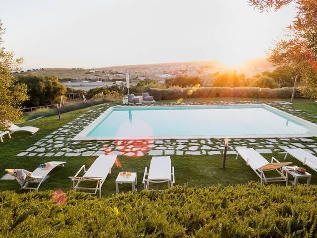 Villa Begonia - 4 Guests