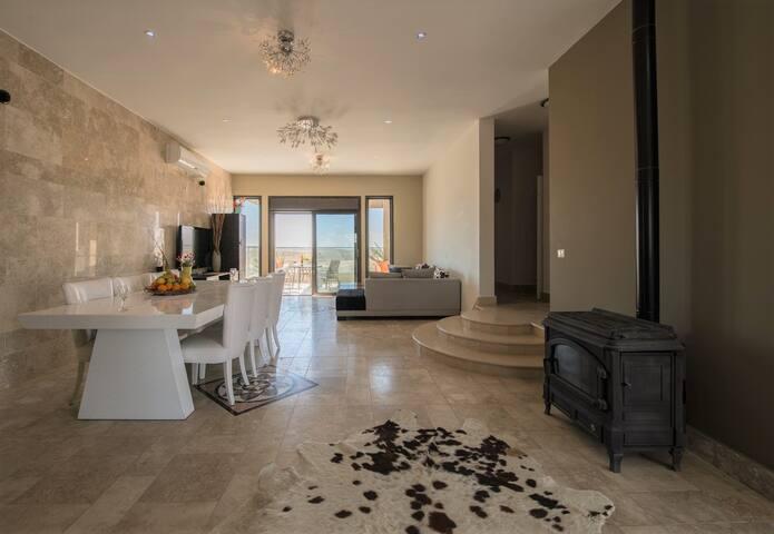 Villa Desert Princess - Mitzpe Ramon - Villa