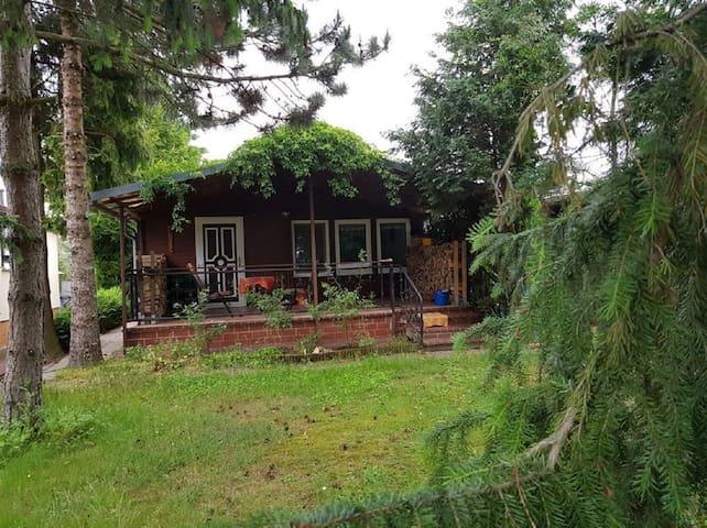 Ferienhaus Köhlerhütte