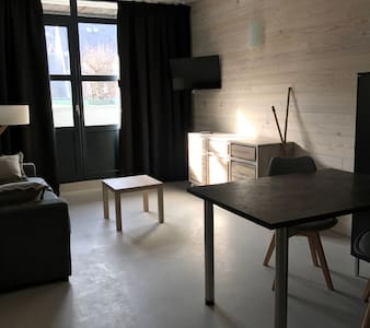 Studio 2 pers / résid Royal Milan - Saint-Lary-Soulan - Apartment