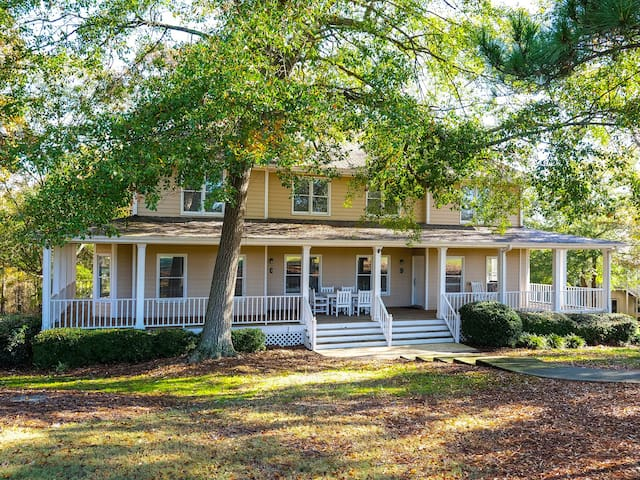 Whitworth Cottage B in Braselton, GA