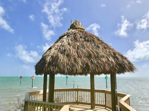 TROPICAL PARADISE Ocean Condo - Cabana Daydreamin'