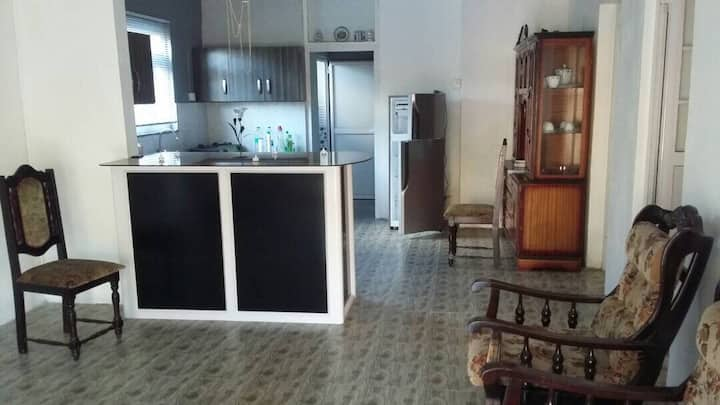 Two bedroom flat to let in  mauritius