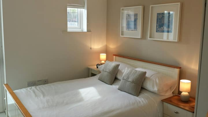 Chester Roodee Racecourse Apartment