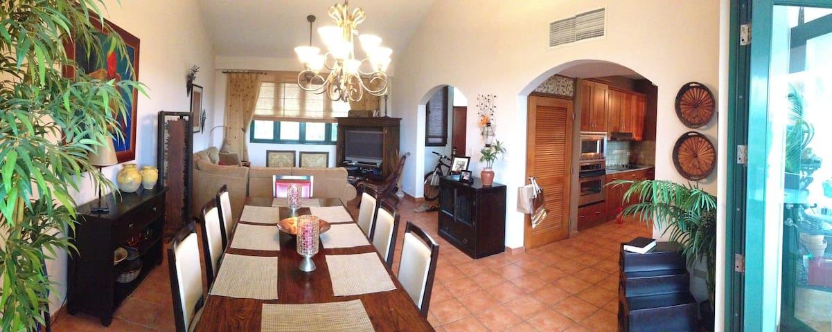 Luxury Penthouse Villa - Rio Grande - Condominium