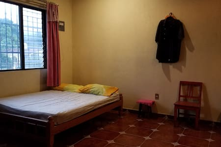 Private room in residential area - Tuxtla Gutiérrez