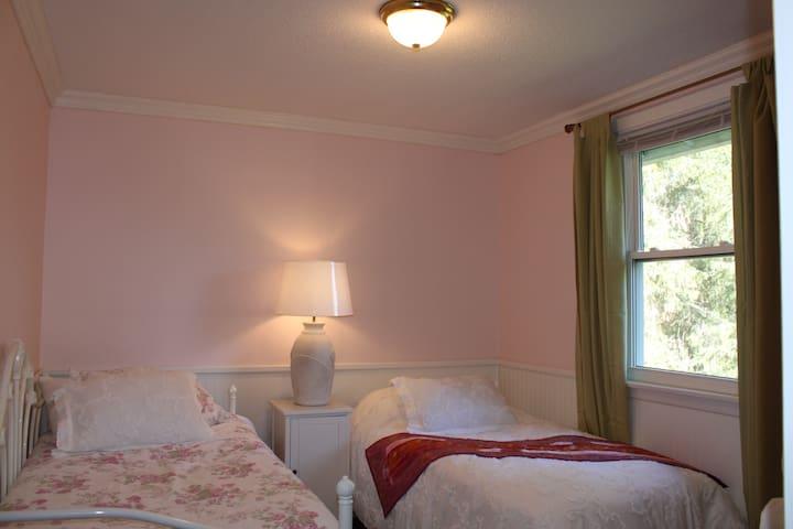 Quartz Room