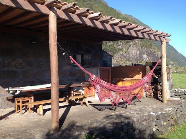 Casa da Caldeira AL (Anexo) - Calheta - Villa