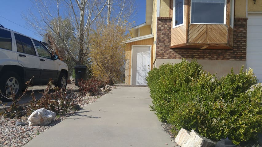 three national parks nearby! - Cedar City - Apartamento