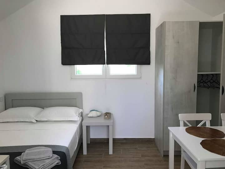 Calma Kourouta Apartments Studio