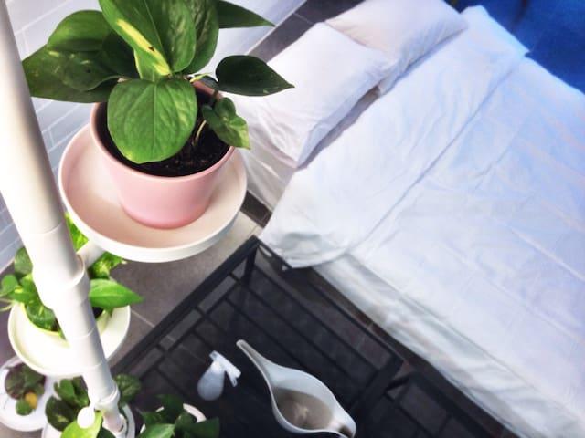 [HOT!] Babylon mini Garden and the Gathering House - เปตาลิง จายา - ลอฟท์