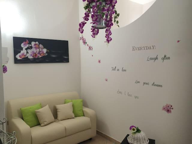 Dimora Donna Lisa - Carovigno - Apartamento