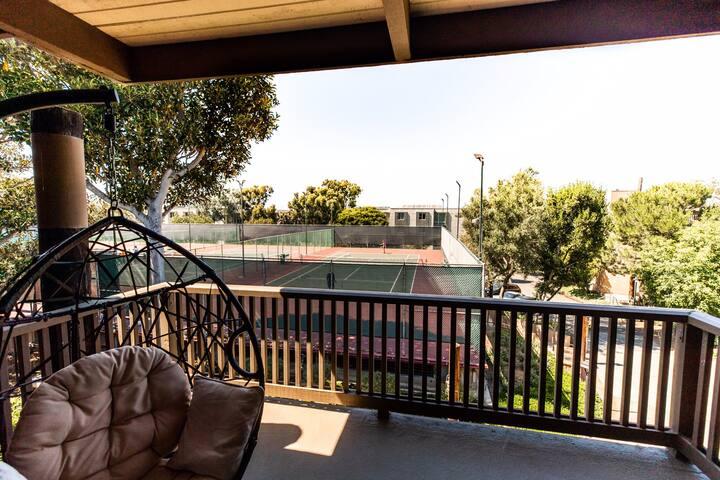 Ocean Breeze 1b 1bath apartment