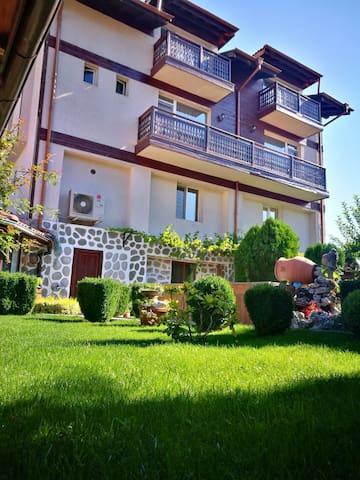 Zigen House Apartment