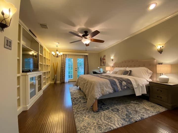 Casa Oasis Bedroom 1