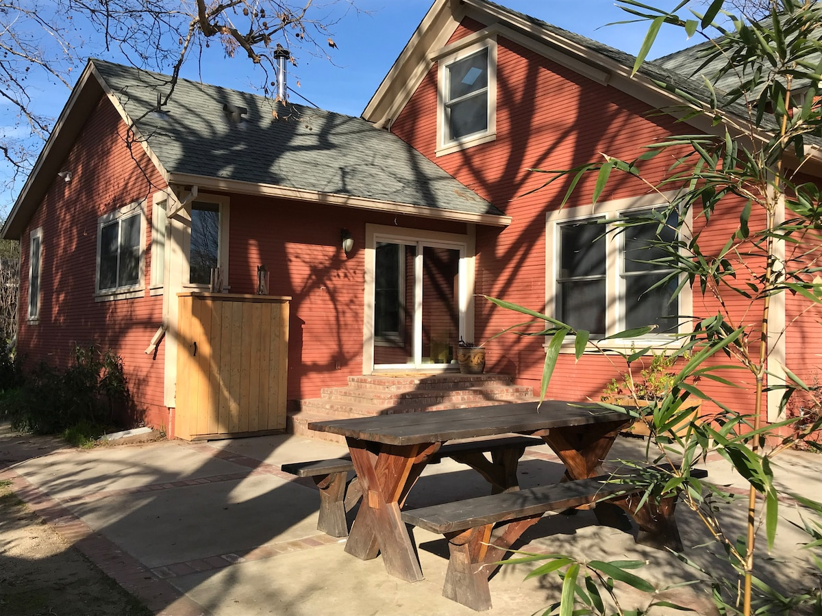Lincoln 2018 (with Photos): Top 20 Places To Stay In Lincoln   Vacation  Rentals, Vacation Homes   Airbnb Lincoln, California, United States