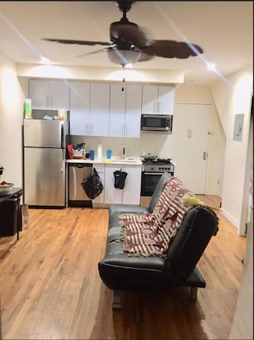 Sublet Room Williamsburg Long/Short