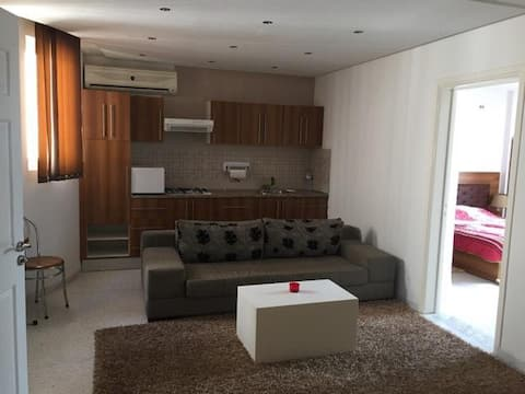 High Standing appartment/City Center Fully equiped