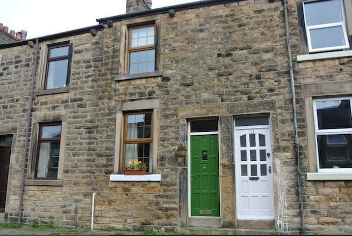 Cute terrace house in Lancaster - Lancaster - Ev