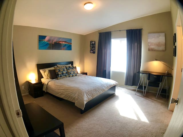 Cozy Studio near Jantzen Beach Mall/Columbia River