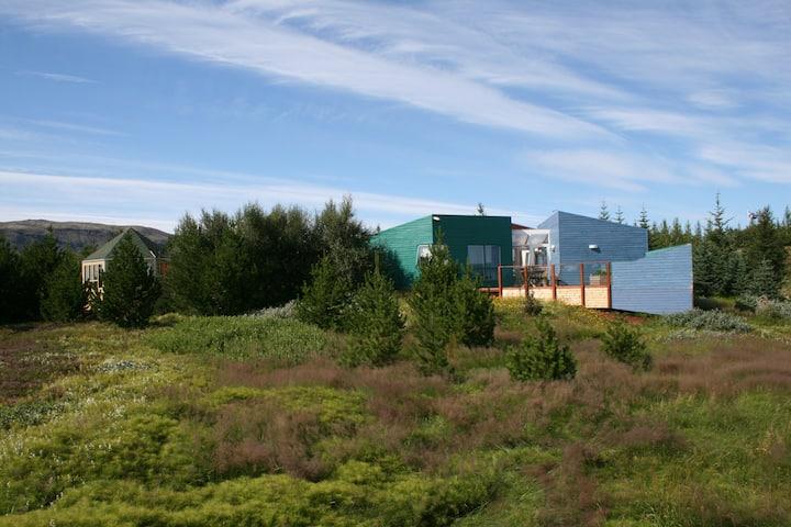 IceBlue Lodge B&B south Iceland #4
