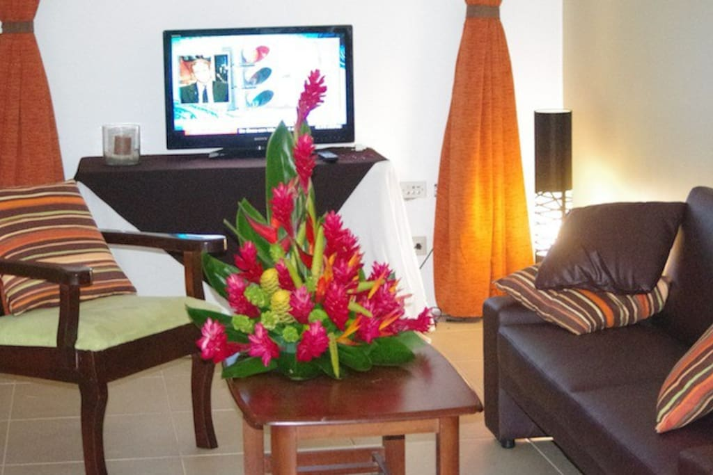 Boutique Hotel Luamey