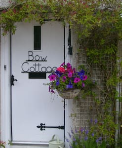 Bow Cottage - Melrose - Haus