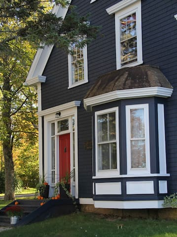 Creative Retreat - Mahone Bay - Apartament