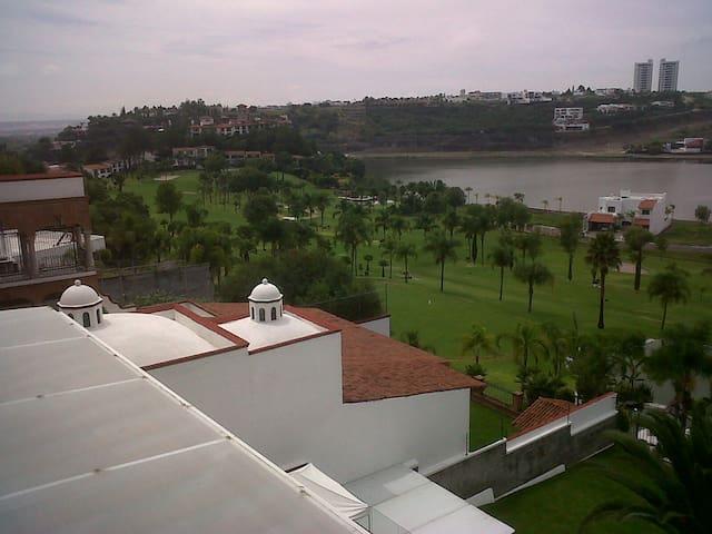 Luxory flats  in Juriquilla, Qro - El Salitre - Pis