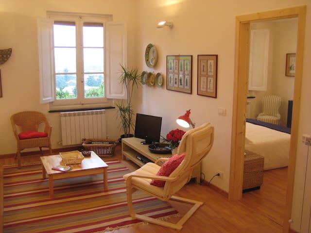 Garden Lodge - Chiavari - Hus