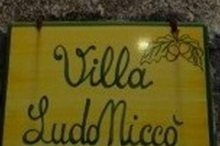 Villa Ludoniccò-Capolomonte-Scario - Capolomonte - ที่พักพร้อมอาหารเช้า