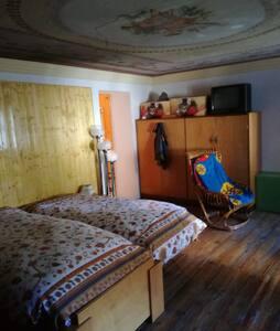 Casa con vista in Valle Spluga!