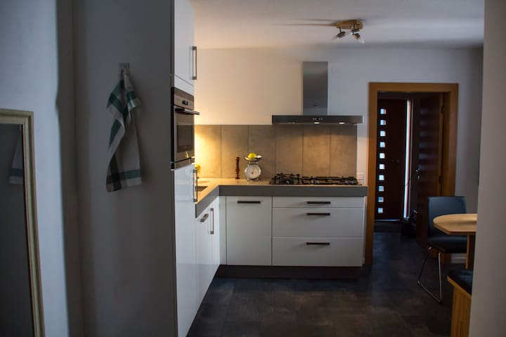 Modern appartment at the forest - Götzis - Appartement