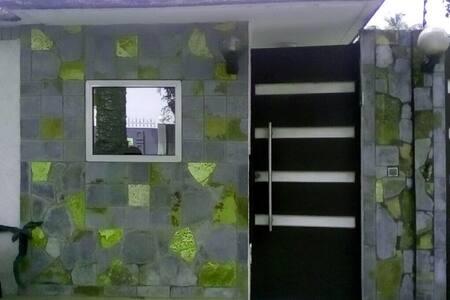 Blu Villa - Abidjan