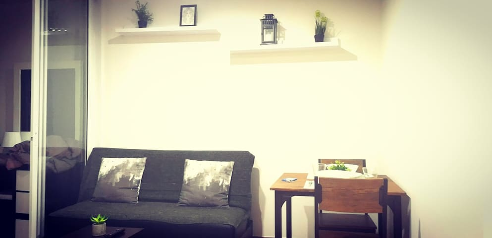 MRT hardcover apartment near Tucha weekend market