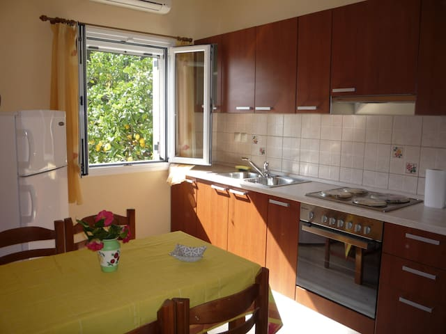 Butterfly Barbati Corfu - Corfu - Appartement