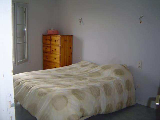 Loc chambre dans joli duplex