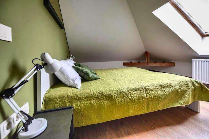 GREENFIELD Stylish apartment