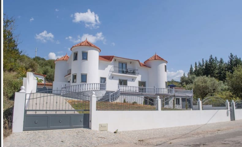 Castelo Do Sol