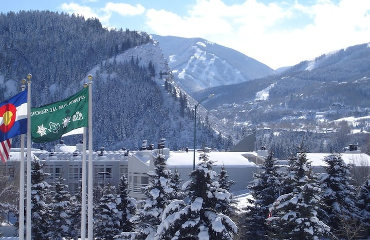 Affordable 1 bedroom Beaver Creek ski Resort