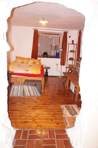 Naturnah erleben - Blumberg - Apartment