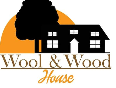 Wool and Wood House, the real heart - Puerto Varas
