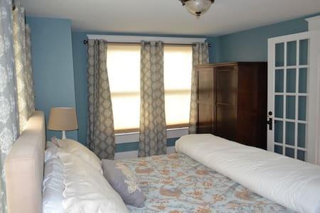 Romantic 1 bedroom suite downtown - Georgetown - Ev