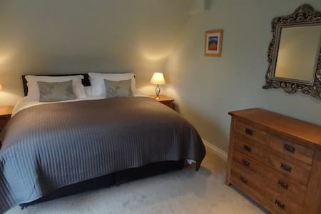 Coach House @ The Glen, Helensburgh - Appartement