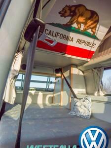 California Westfalia Volkswagen - tavagnacco