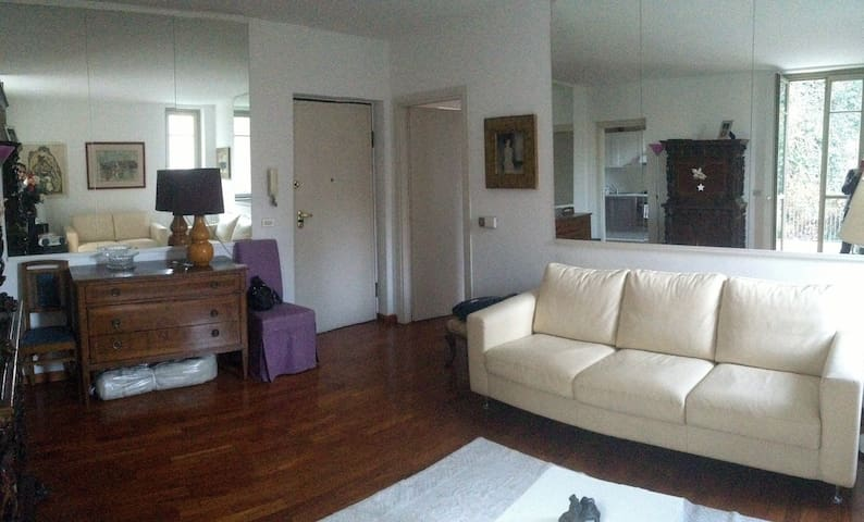 Vista Stupenda - Pino Torinese - Appartement