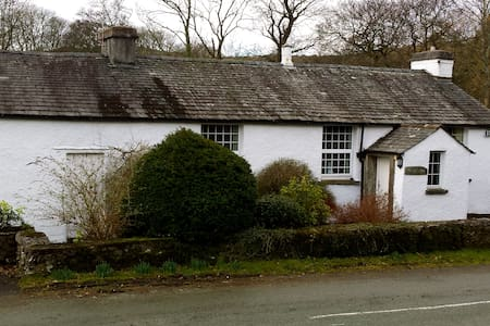 The Old School, Underbarrow, Kendal - Cumbria - House