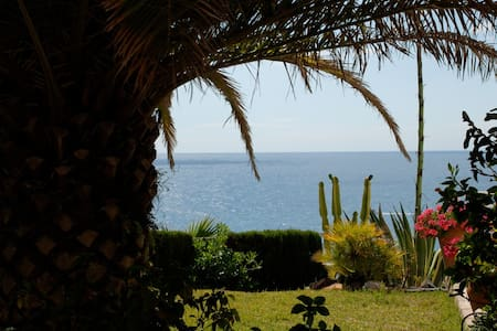 3 bedroom with excellent see view! - Cape Palos