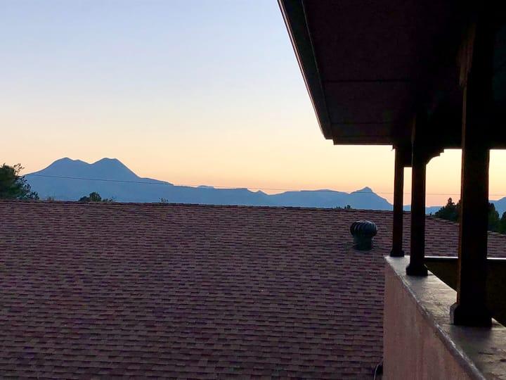 #1 & #2 Alpine Country Club Lofts- Mountain Views!